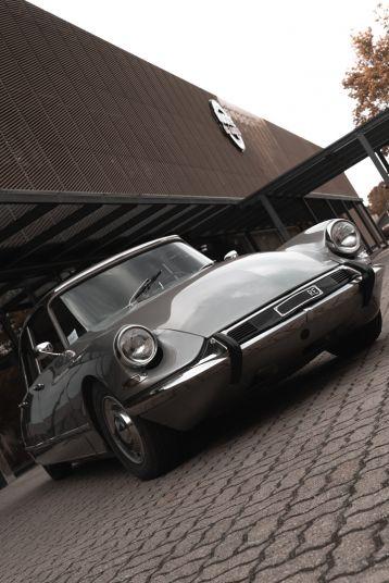 1967 Citroen DS 21 Pallas 80890