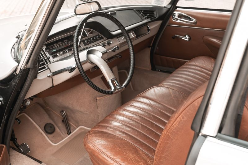1967 Citroen DS 21 Pallas 80912