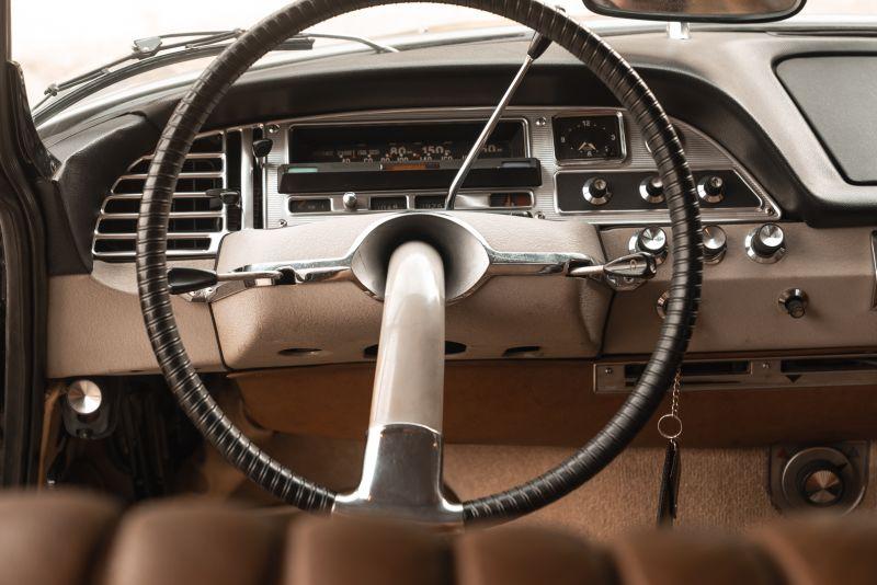 1967 Citroen DS 21 Pallas 80910
