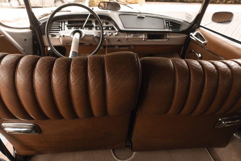 1967 Citroen DS 21 Pallas 80911