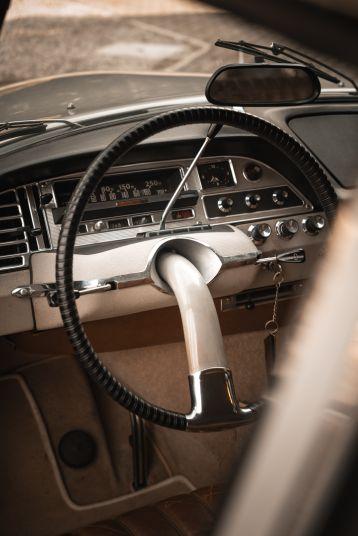 1967 Citroen DS 21 Pallas 80913