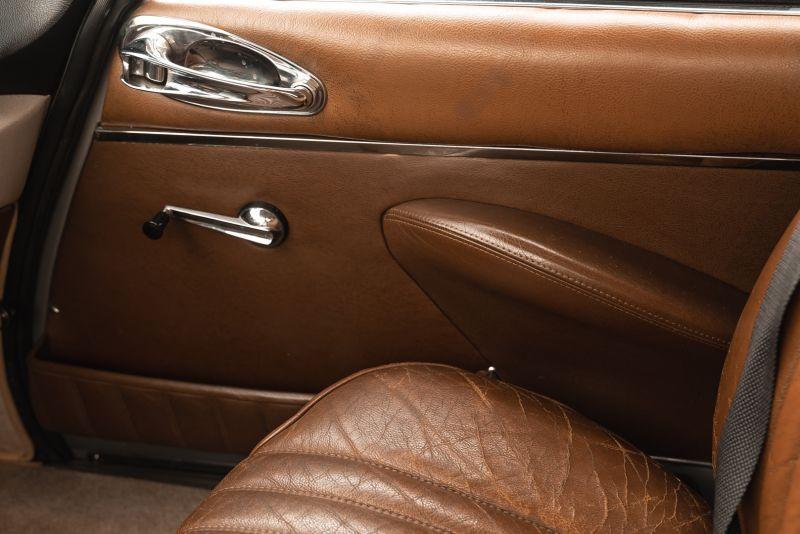 1967 Citroen DS 21 Pallas 80928