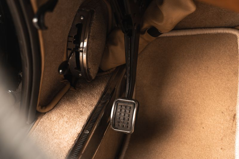 1967 Citroen DS 21 Pallas 80930