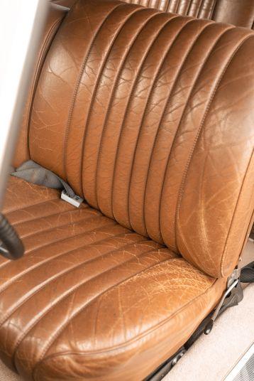 1967 Citroen DS 21 Pallas 80934