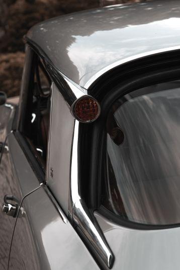 1967 Citroen DS 21 Pallas 80899