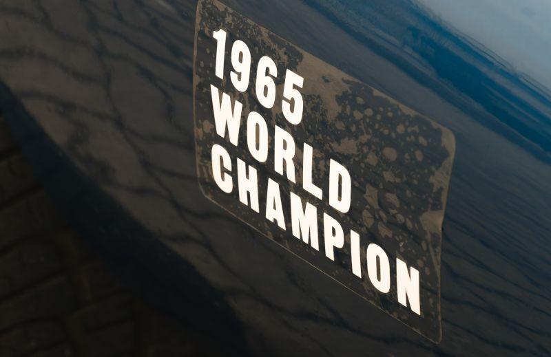1965 Shelby Cobra Daytona Coupé Replica 84256
