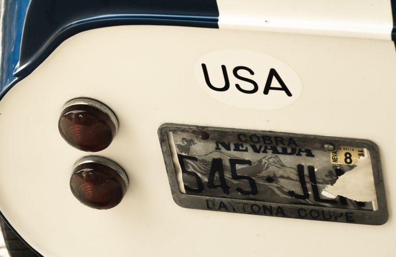 1965 Shelby Cobra Daytona Coupé Replica 84258