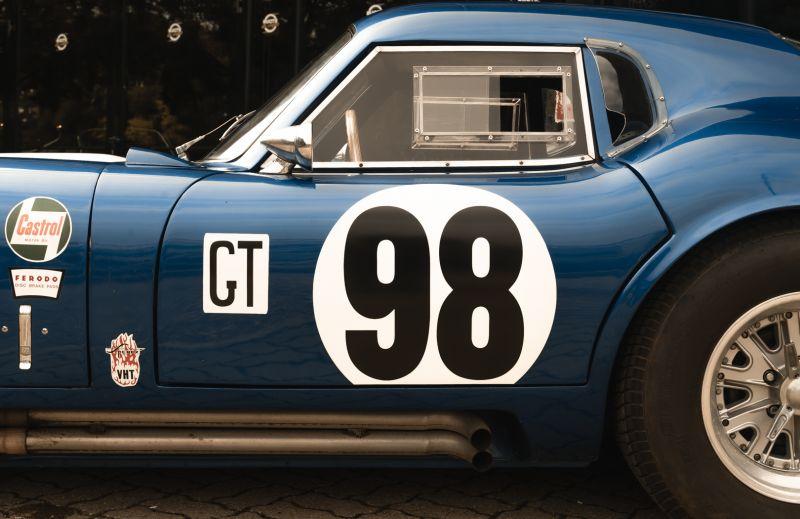 1965 Shelby Cobra Daytona Coupé Replica 84260