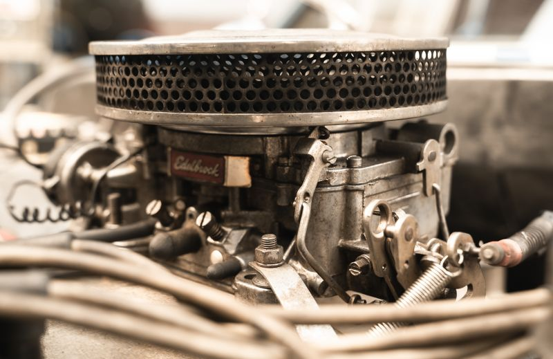 1965 Shelby Cobra Daytona Coupé Replica 84289