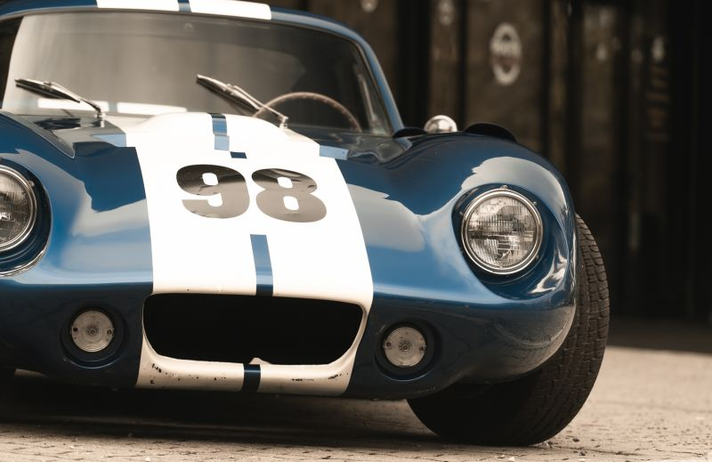1965 Shelby Cobra Daytona Coupé Replica 84246
