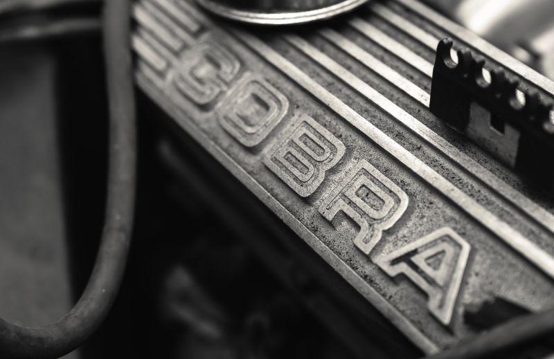 1965 Shelby Cobra Daytona Coupé Replica 84293