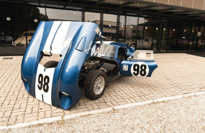 1965 Shelby Cobra Daytona Coupé Replica 84284
