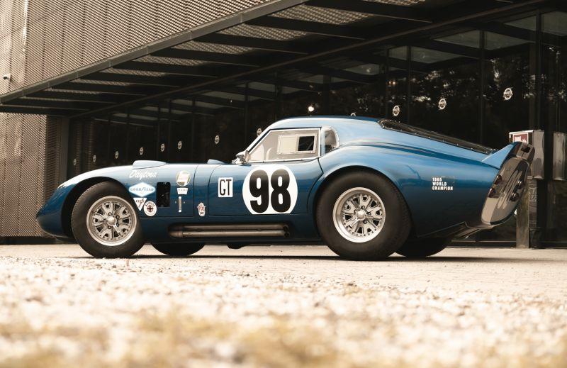 1965 Shelby Cobra Daytona Coupé Replica 84247
