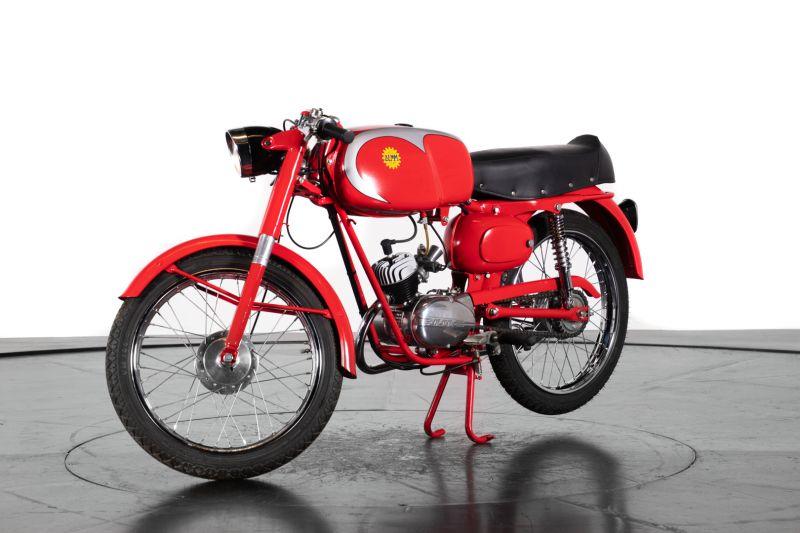 1963 DEMM BASSOTTO 51696