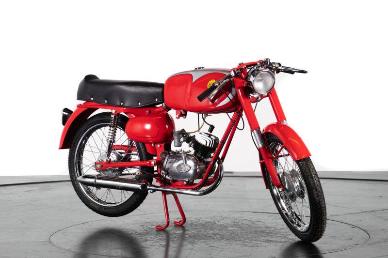 1963 DEMM BASSOTTO 51693