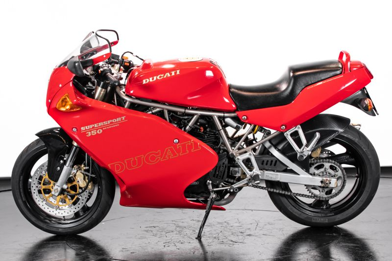 1993 Ducati 350 SS SuperSport 71379