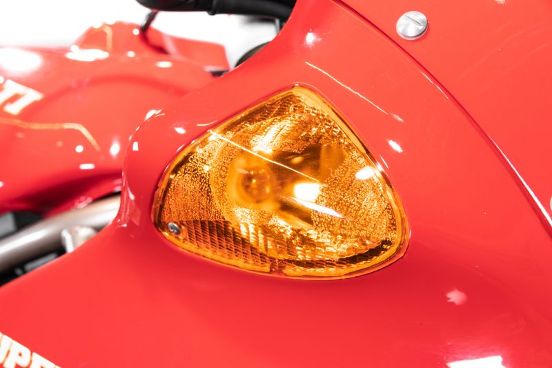 1993 Ducati 350 SS SuperSport 71397