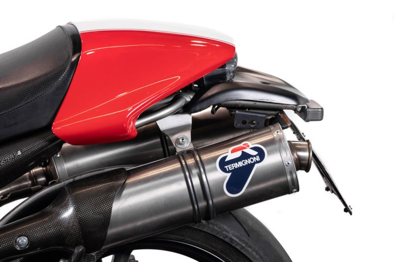 2001 Ducati Monster S4 916 83339