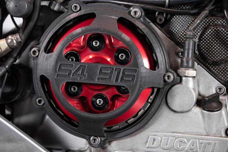2001 Ducati Monster S4 916 83363