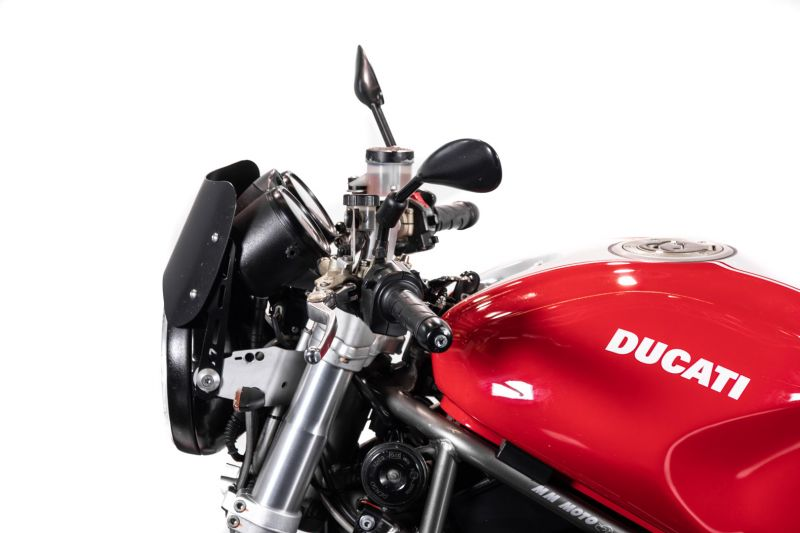 2001 Ducati Monster S4 916 83340