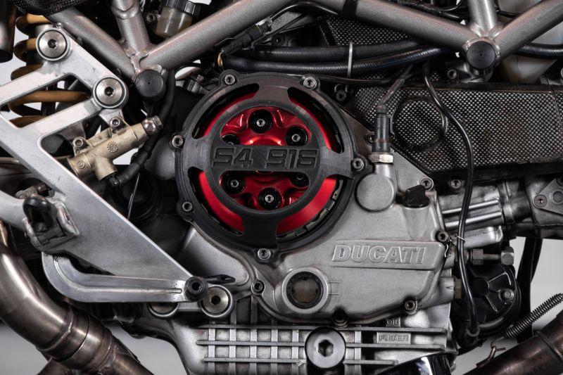 2001 Ducati Monster S4 916 83343