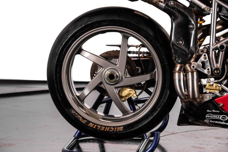 2008 Ducati 996 Fogarty Evocation 03/12 84222