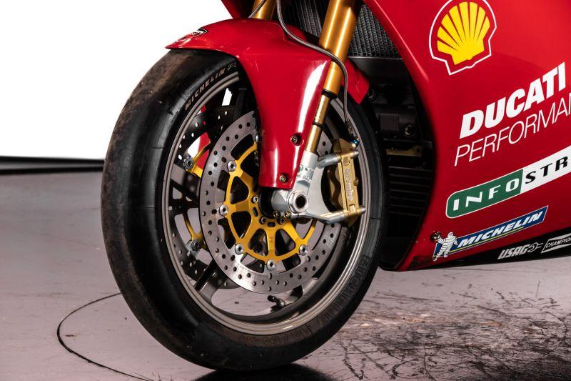 2008 Ducati 996 Fogarty Evocation 03/12 84226