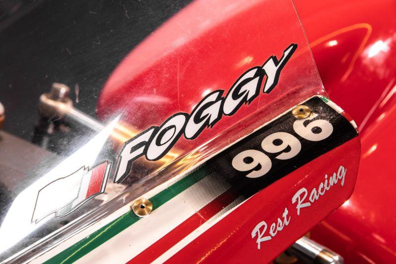 2008 Ducati 996 Fogarty Evocation 03/12 84229