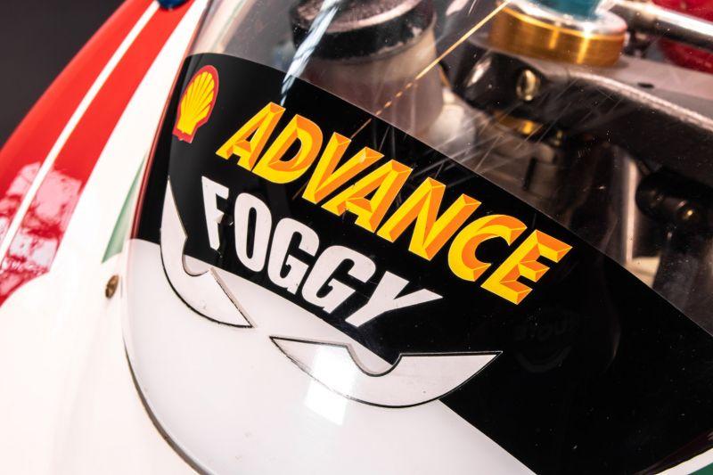 2008 Ducati 996 Fogarty Evocation 03/12 84230
