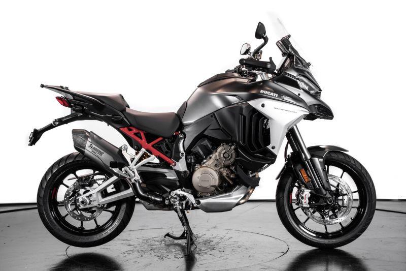 2021 Ducati MULTISTRADA V4 AVIATOR GREY FULL 84030
