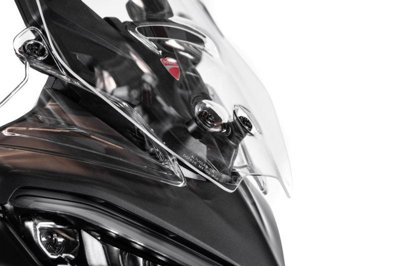 2021 Ducati MULTISTRADA V4 AVIATOR GREY FULL 84050