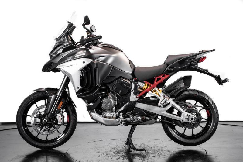 2021 Ducati MULTISTRADA V4 AVIATOR GREY FULL 84031
