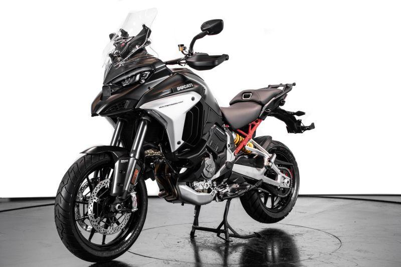 2021 Ducati MULTISTRADA V4 AVIATOR GREY FULL 84034