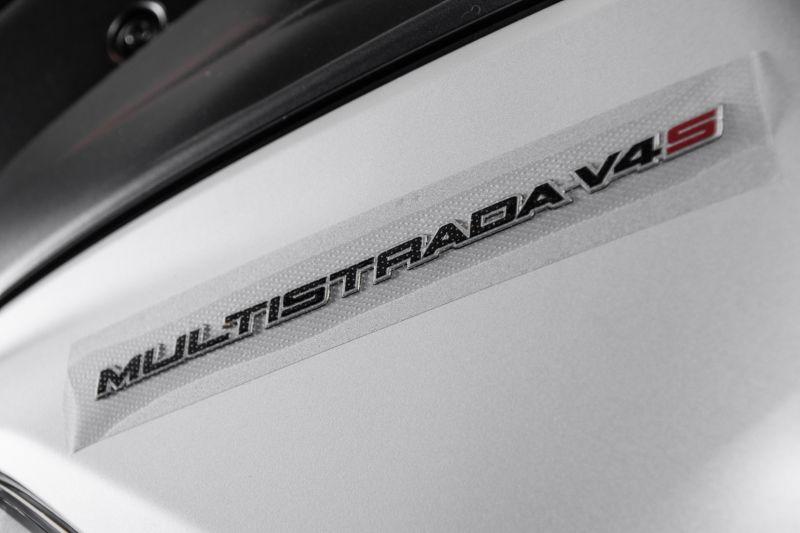 2021 Ducati MULTISTRADA V4 AVIATOR GREY FULL 84060