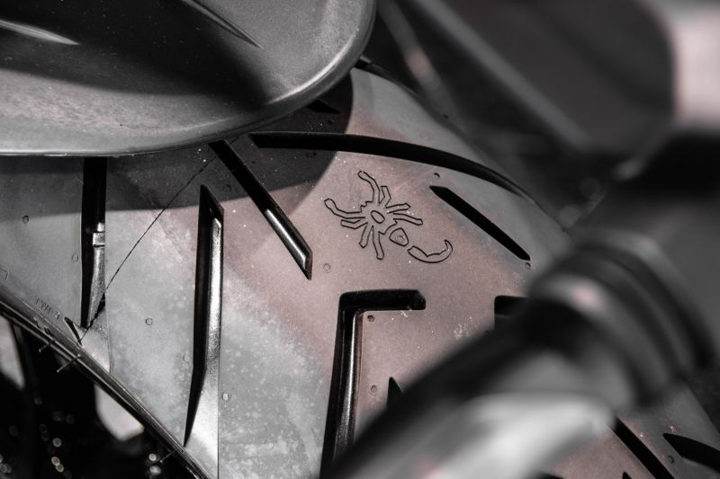 2021 Ducati MULTISTRADA V4 AVIATOR GREY FULL 84065