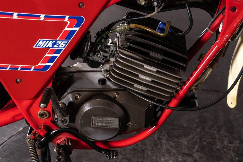 2000 FANTIC MOTOR TX 190 48881