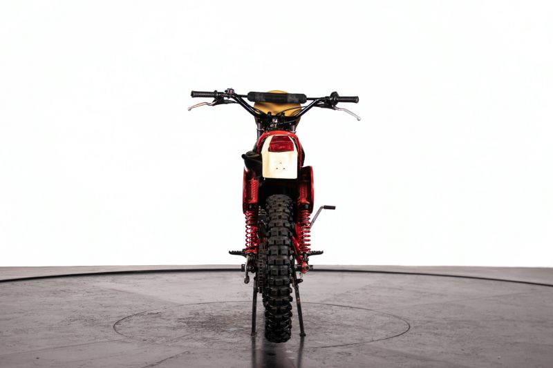 2000 FANTIC MOTOR TX 190 48873