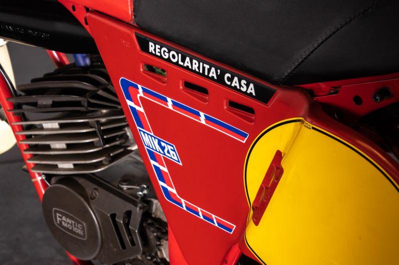 2000 FANTIC MOTOR TX 190 48874
