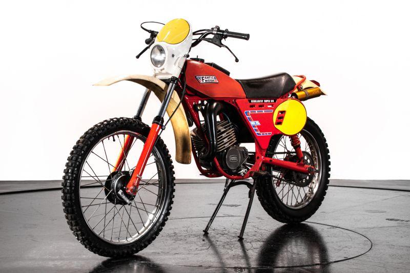 1980 Fantic Motor Caballero 50 Super 6M TX 190 65385