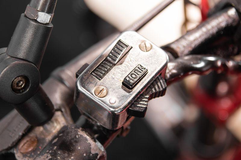 1986 Fantic Motor Trial 125 Professional 237 69043