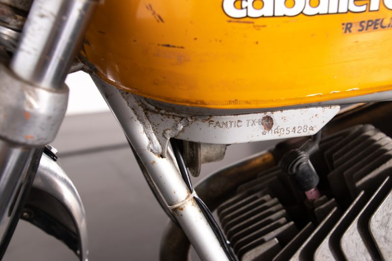 1973 FANTIC MOTOR TX 94 49664