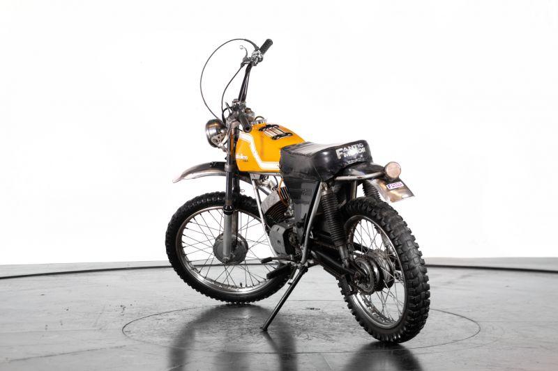 1973 FANTIC MOTOR TX 94 49651
