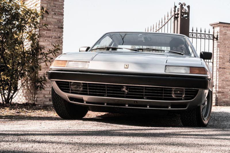 1973 Ferrari 365 GT4 2+2 81319