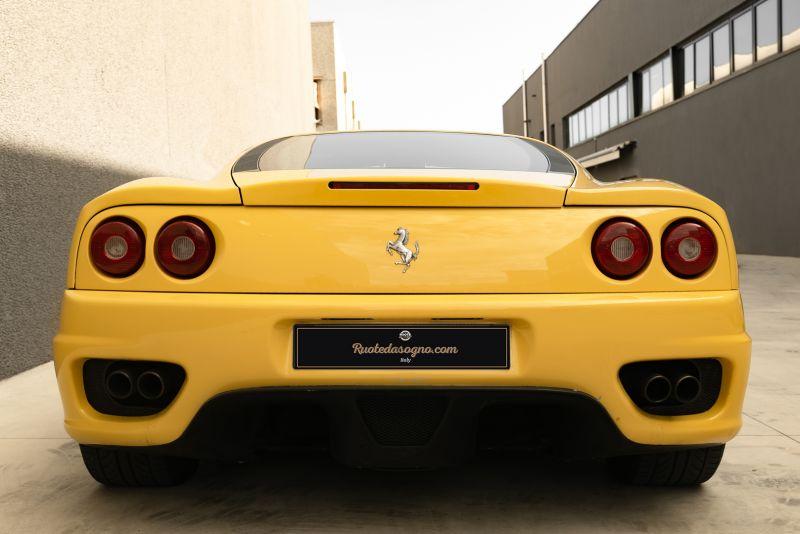 2001 Ferrari 360 Modena F1 81214