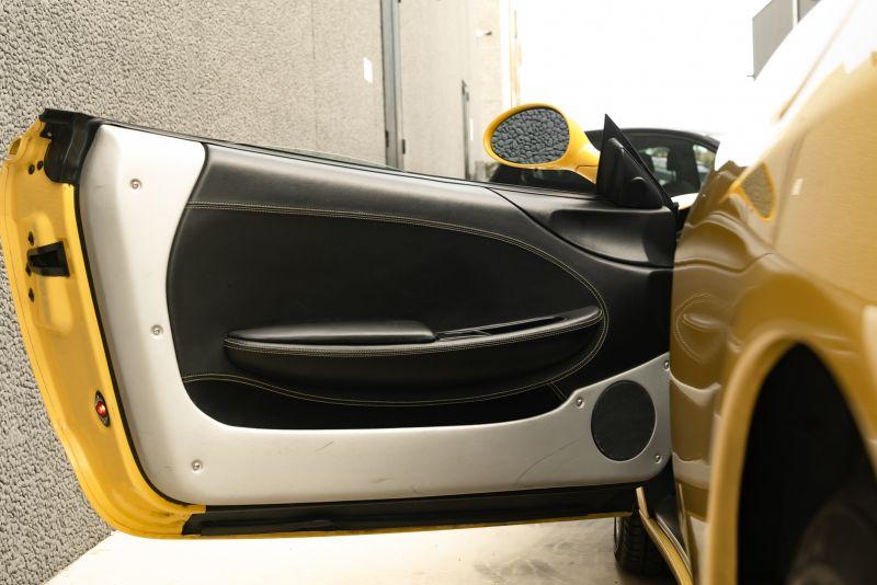 2001 Ferrari 360 Modena F1 81224