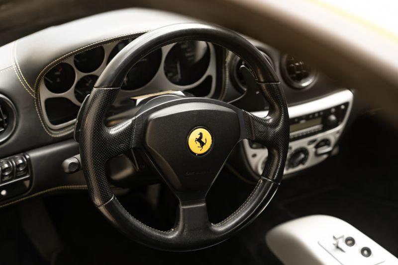 2001 Ferrari 360 Modena F1 81231