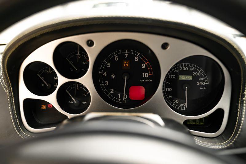 2001 Ferrari 360 Modena F1 81240