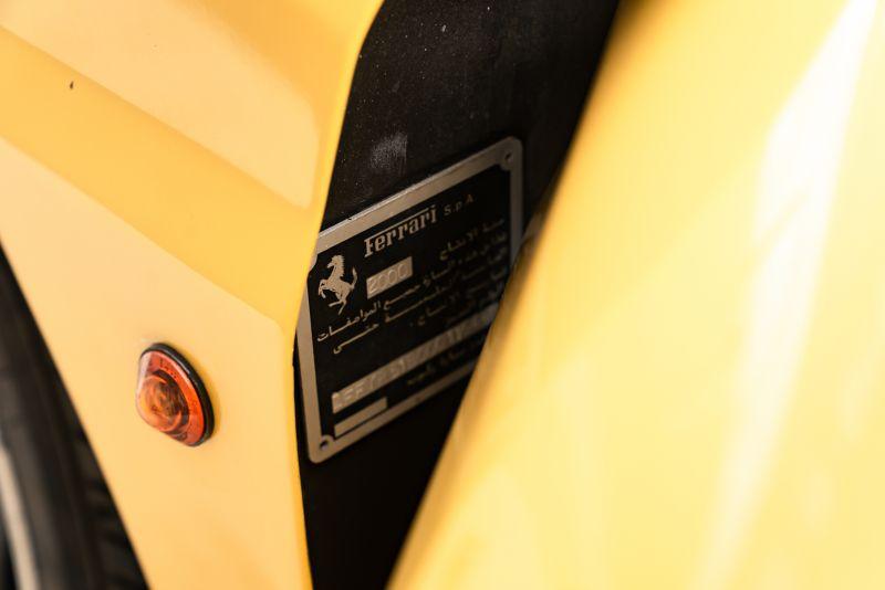 2001 Ferrari 360 Modena F1 81226