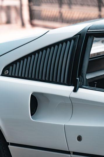 1982 Ferrari 208 GTS Carburatori 75948