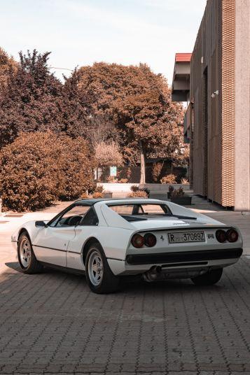 1982 Ferrari 208 GTS Carburatori 76003